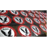 patches termocolantes circulo São Domingos