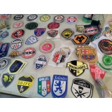patches termocolantes ABC